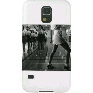 Casemate Tap Dance S5 Galaxy Case